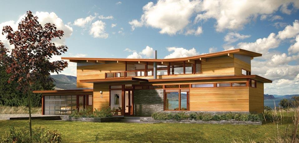 Turkel Design Lindals Sierra Gate Homes