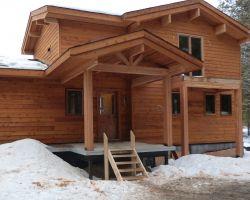 Construction Management & Renovation
